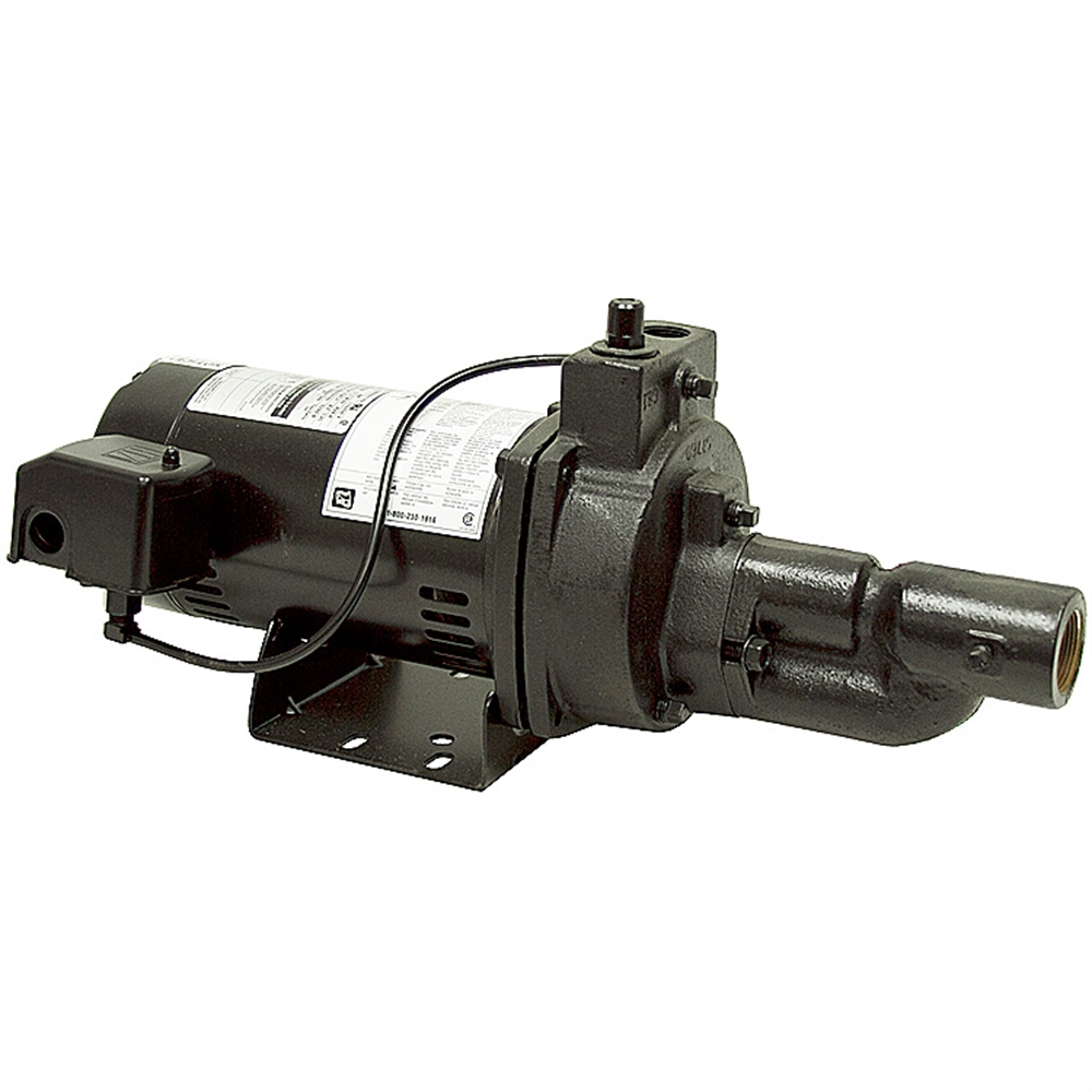 1 Hp Diamond Jet Pump Ac Motor Centrifugal Pumps