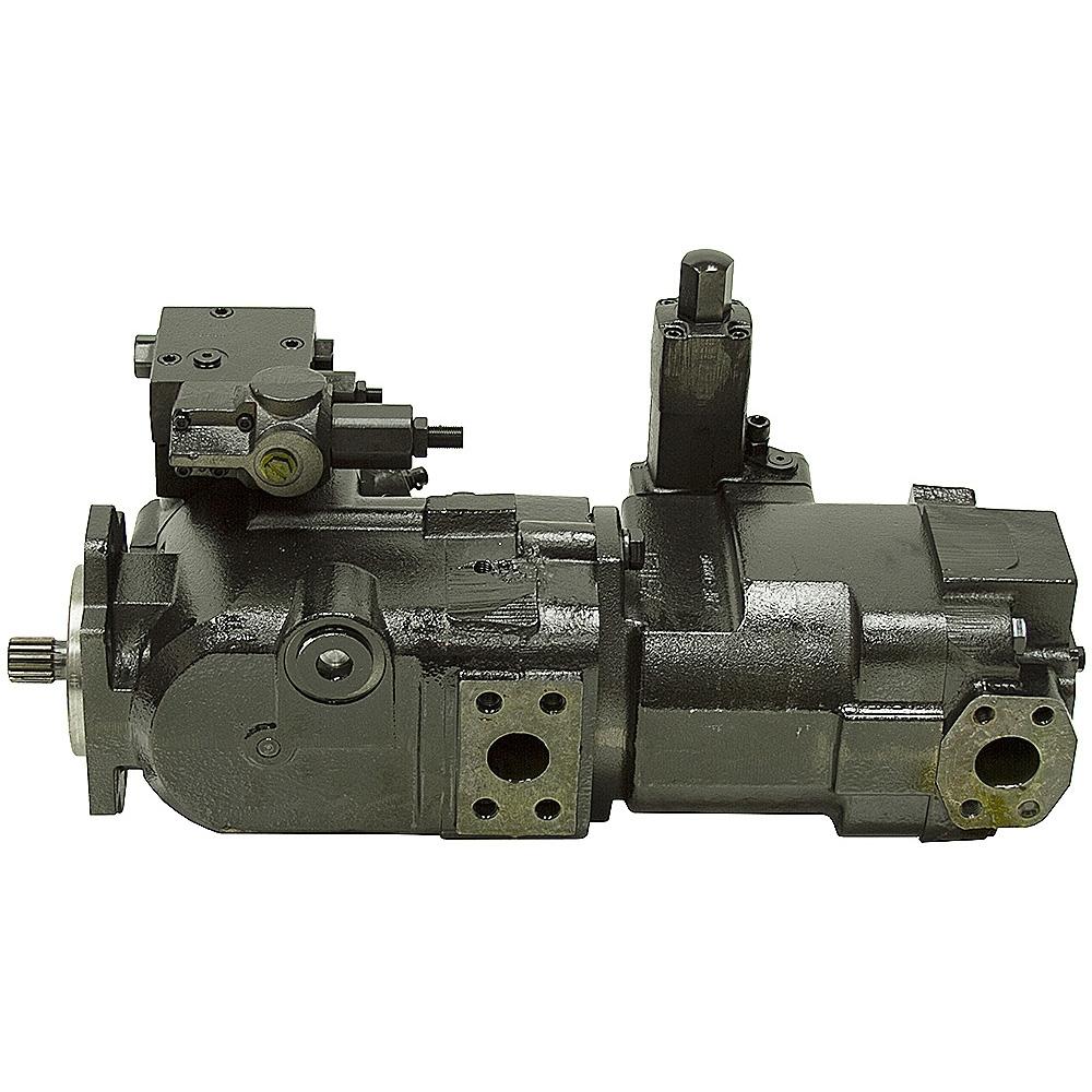 4 6 Oilgear Pvg Pvwj Hydrostatic Tandem Hydraulic