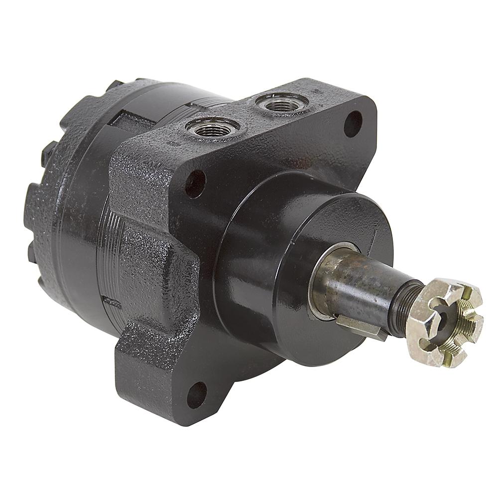 White Hydraulic Motors : Cu in white hydraulic motor w b caaaa